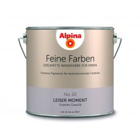 Alpina Feine Farben No. 20  Leiser  Moment