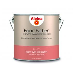 Alpina Feine Farben No. 26  Duft des  Orients