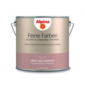 Alpina Feine Farben No. 27  Erde des  Südens