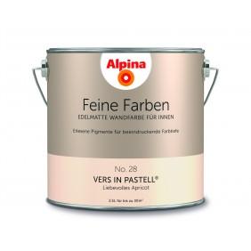 Alpina Feine Farben No. 28  Vers in  Pastell