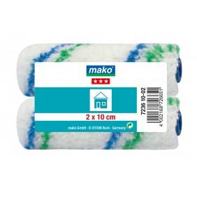 Mako Farbwalze Kleinflächenroller mako®flor