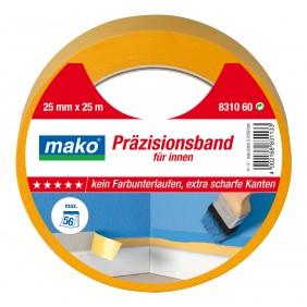 Mako Präzisionsband innen