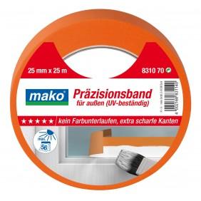 Mako Präzisionsband außen