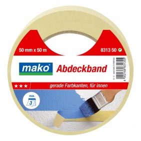 Mako Abdeckband
