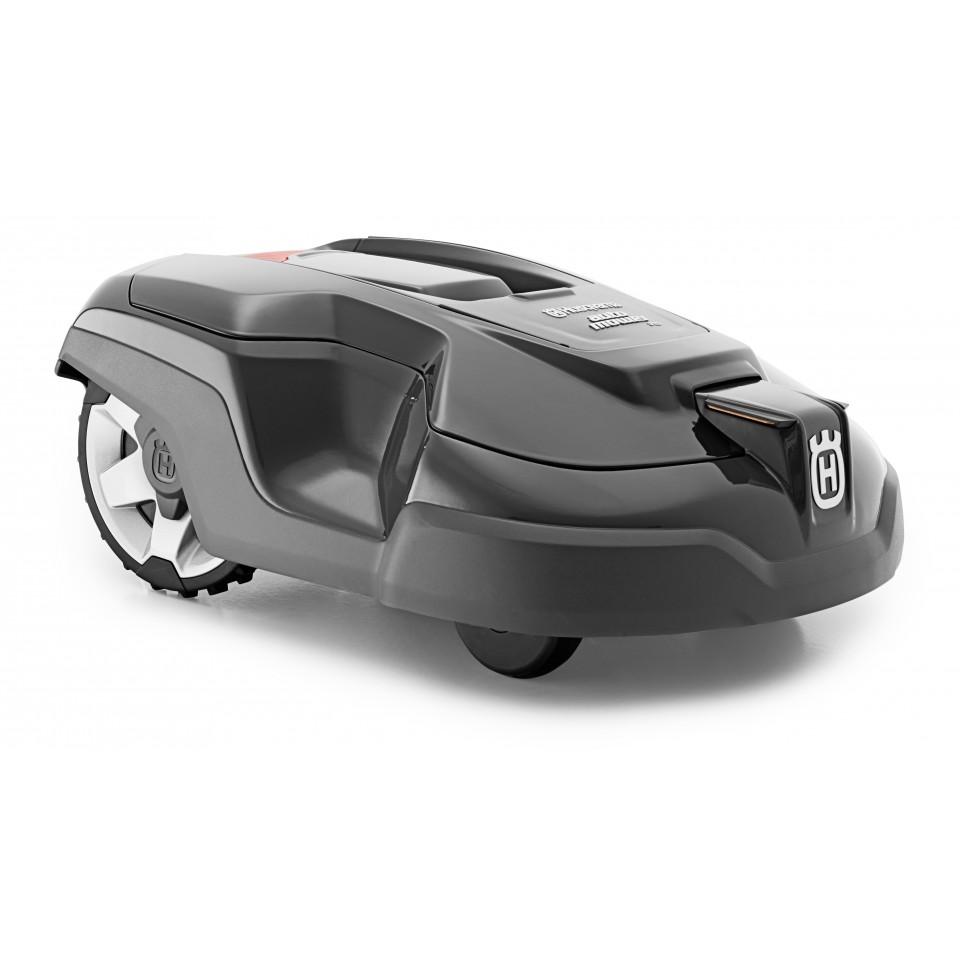 husqvarna automower 315 gartengeraete. Black Bedroom Furniture Sets. Home Design Ideas