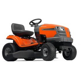 Husqvarna Gartentraktoren TS 138