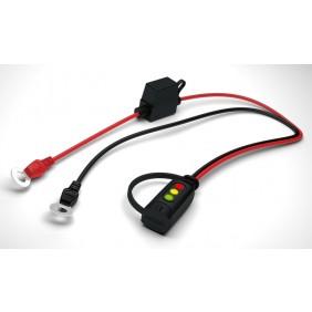 Husqvarna Batterie-Statusanzeige