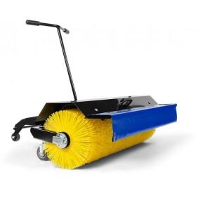 Husqvarna Kehrmaschine für Rider - Arbeitsbreite 105 cm
