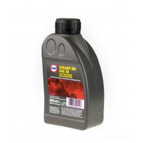 OEST Motoröl Gigant HD SAE 30 0,6 L