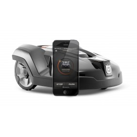 Husqvarna Automower Connect GPS-Modul