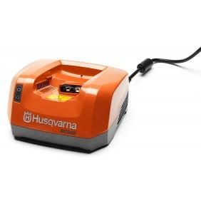 Husqvarna Schnellladegerät QC500