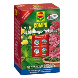 COMPO Schädlings-frei plus (100 ml)