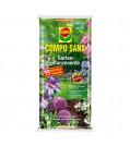 COMPO SANA Gartenpflanzenerde 60 L