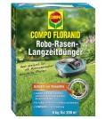 COMPO FLORANID Robo-Rasen Langzeit-Dünger 6 kg für 240 m²