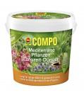 COMPO Mediterrane Pflanzen Langzeit-Dünger 1,5 kg