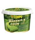 COMPO RASEN(D) Grün Rasendünger 3,75 kg für 125 m²