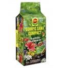 COMPO SANA® COMPACT Qualitäts-Blumenerde 25 L