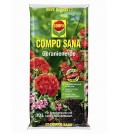 COMPO SANA® Geranienerde 70 L