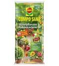COMPO SANA® Kübelpflanzen- und Balkonkastenerde 60 L