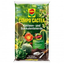 COMPO CACTEA Kakteen- und Sukkulentenerde