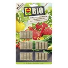 COMPO BIO Tomaten- und Gemüse Düngestäbchen