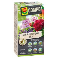 COMPO Schädlings-frei plus (250 ml)