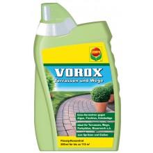 COMPO VOROX Terrassen und Wege (500 ml)