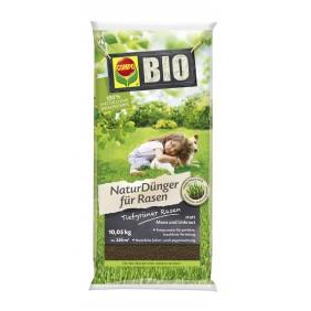 COMPO BIO NaturDünger für Rasen