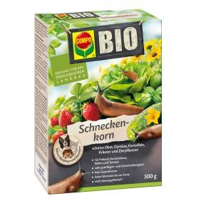 COMPO BIO Schneckenkorn