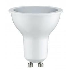 Paulmann SmartHome LED Reflektor Teen 3W GU10 mit Farblichtsteuerung