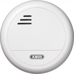 ABUS Funkvernetzbarer Rauchwarnmelder RM40 Li Funk