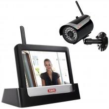 ABUS Heimvideo-Set TVAC16000A DFNLI