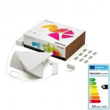 nanoleaf Light Panels Starter Kit, 9 Stück (NL22-0002TW-9PK)