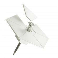 nanoleaf Light Panels Schraubenbefestigungs-Kit (NL25-0001)