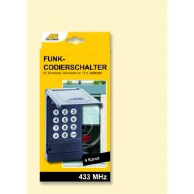 Schellenberg Funk-Codierschaltgerät