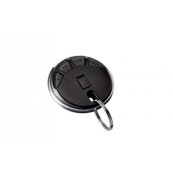 Hörmann Handsender HSP 4 BiSecur schwarz inkl. Batterie