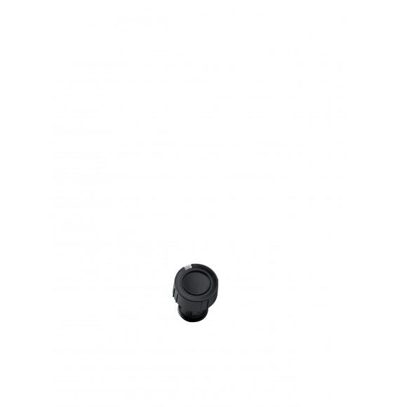 Hörmann Handsender HSZ 1 BiSecur schwarz inkl. Batterie