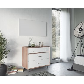 Ximax Infrarotheizkörper Aluminium Paneel Wand weiß