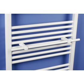 Ximax Handtuchstange gerade 570 mm für Badheizkörper