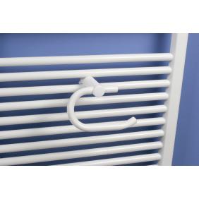 Ximax Toilettenpapierhalter für Badheizkörper