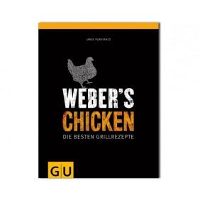 Weber's Chicken - Die besten Grillrezepte Deutschland