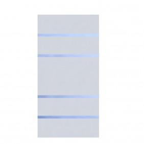 TraumGarten Glaselement Design ALPHA 90 x 180 cm