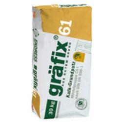 Gräfix 61 Kalk- Grundputz