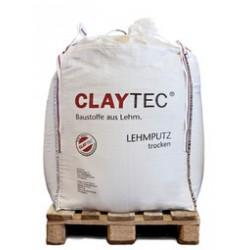 Lehmputz HW Big-Bag 800 kg