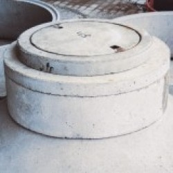 Aquaroc Niveauerhöhung Schachtring