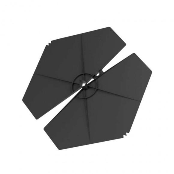 BEVER ISO-CLIP-maxi schwarz