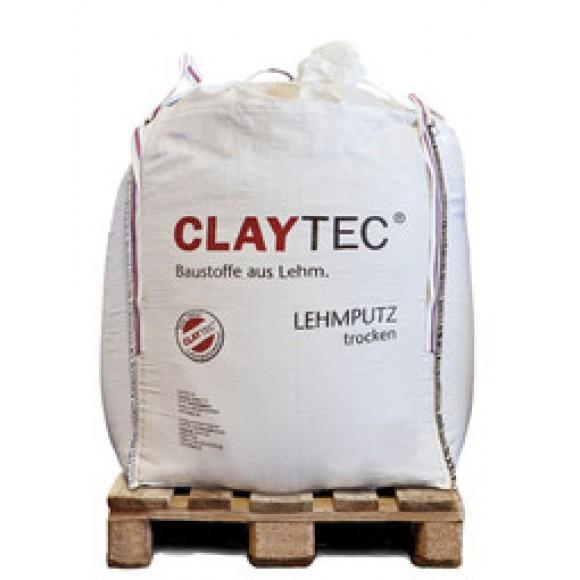 Lehmputz HW Big-Bag