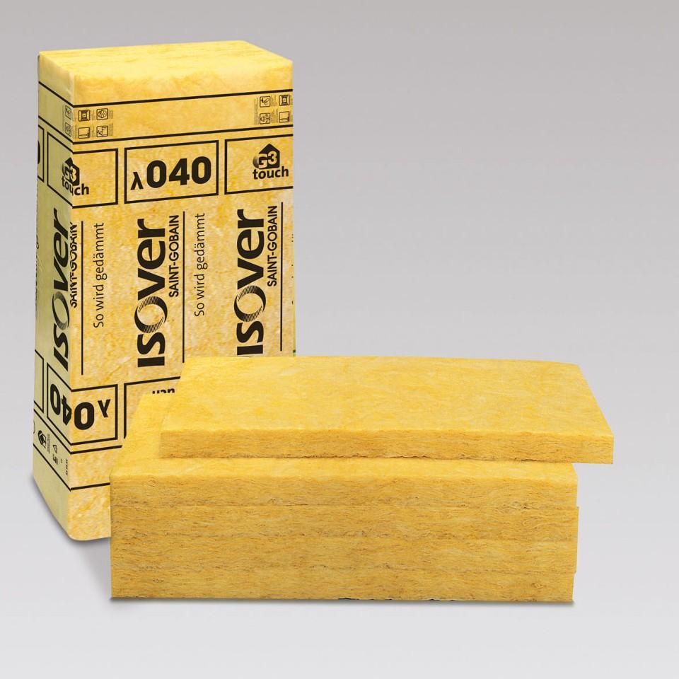 isover trennwandplatte akustik tp1 wlg 040 verschiedene. Black Bedroom Furniture Sets. Home Design Ideas