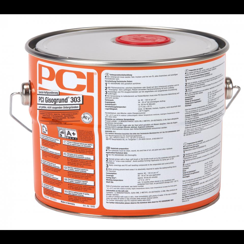 PCI Gisogrund Haftgrundierung Meinfliesenparadiesde - Haftgrundierung für fliesen