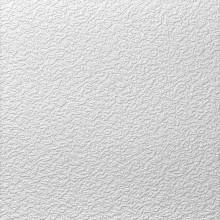 Saarpor Decosa Deckenplatte Gent, weiß, 50 x 50 cm, 2 m2